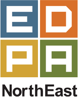 EDPA Northeast logo
