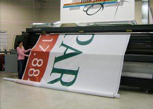 16 ft Grand Format Printer