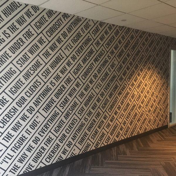Cramer Wall Mural