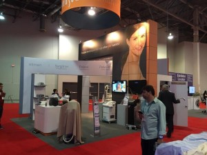 Exhibit by BlueHIve, Exhibit Graphics by ICL Imaging