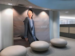 J JILL WALL COVERING