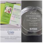 ICL Imaging wins PINE AWARD 2016