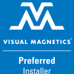 ICL Imaging is now a certified Preferred Installer with Visual Magnetics