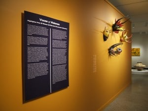 WAM Wall Museum Graphics printed by ICL Imaging
