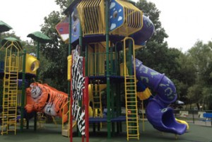 Adhesive Vinyl for Franklin Park Zoo
