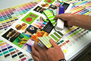 Color Management for Large Format Printing at ICL Imaging