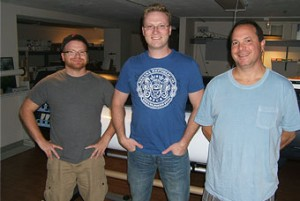 Digital Imaging Team at ICL Imaging, Large Format Printers near Boston that do file prep
