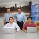 ICL's Senior Management Team