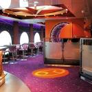 Custom Wallpaper Mural for Carnival Cruise