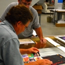 Proofing Large Format Printing